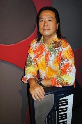 Ray Chia
