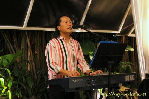 Raymond Chia