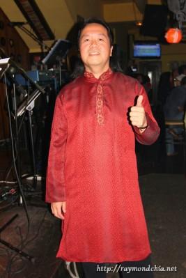 Ray Chia - Deepavali