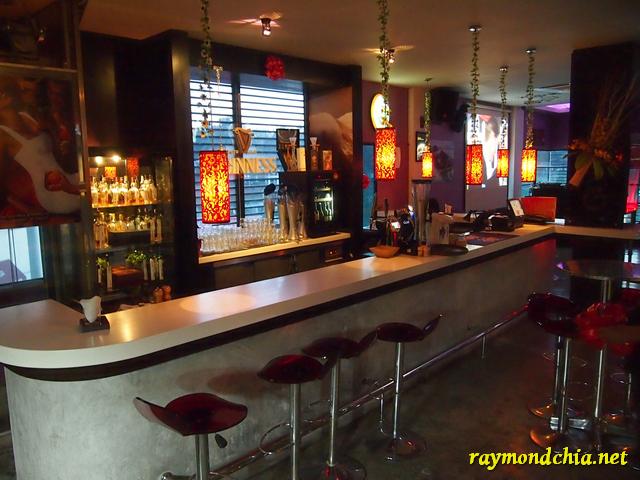 Sanook Sportz Bar