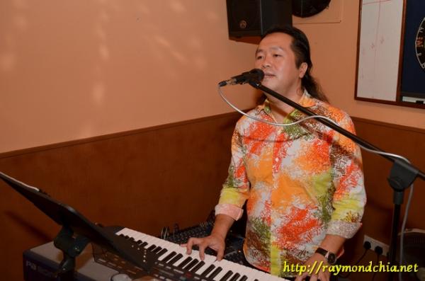 Raymond Chia at Online 2 SS4