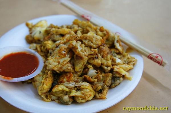 SS2 Wai Sek Kai Food Court