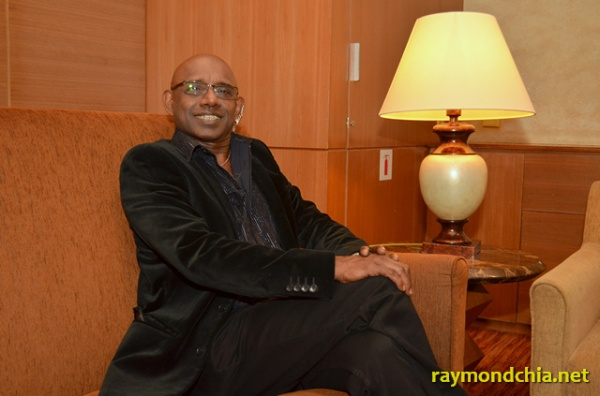 Vijay David
