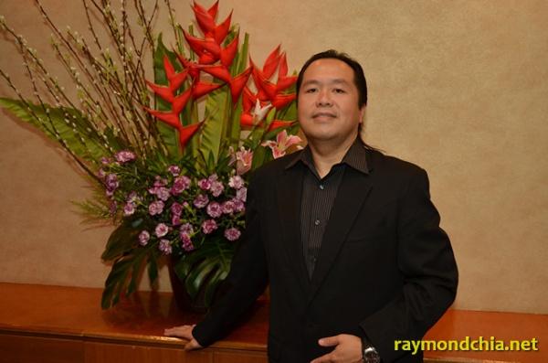 Raymond Chia - Prince Hotel