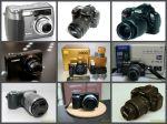Ray's Previous Cameras