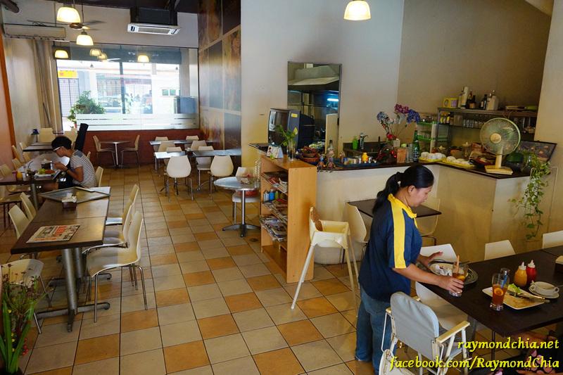 Nambawan Cafe