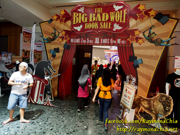 Big Bad Wolf Sale-20141208-080433