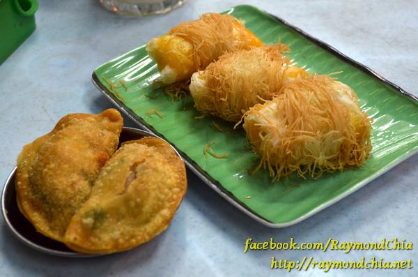 Sing Pao Dim Sum OKR-1803